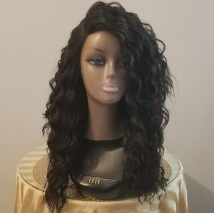 Accessories - Chocolate Wavy Tresses